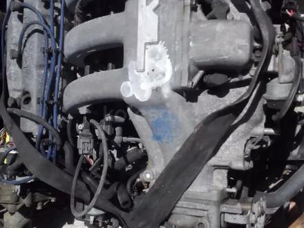 Двигатель на Mazda Xedos 6 KF 2.0L за 215 000 тг. в Тараз – фото 3