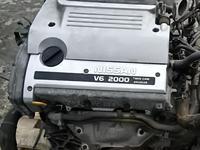Двигатель VQ20 за 280 000 тг. в Алматы