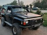 Nissan Safari 1996 года за 3 260 000 тг. в Алматы