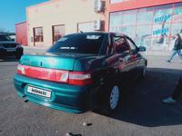 ВАЗ (Lada) 2110 (седан) 2000 года за 590 000 тг. в Караганда