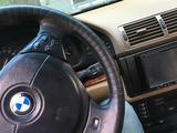BMW 523 1996 года за 3 500 000 тг. в Актобе – фото 3