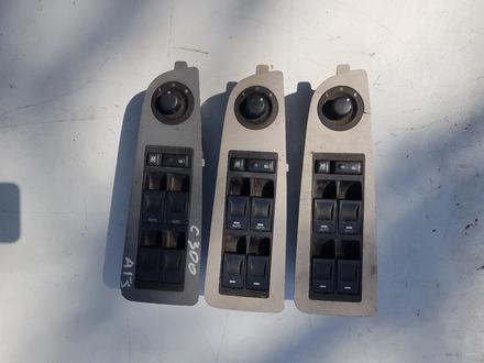 Блок управления стеклоподъёмника C300 за 10 000 тг. в Алматы