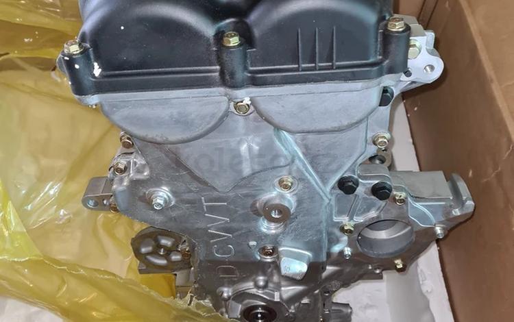 Двигателя G4FG 1.6 DUAL VVTI за 650 000 тг. в Алматы