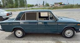 ВАЗ (Lada) 2106 1999 года за 600 000 тг. в Туркестан – фото 3