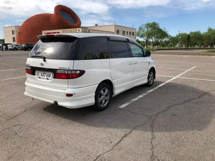 Toyota Estima 2002 года за 3 200 000 тг. в Нур-Султан (Астана) – фото 4