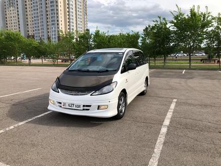 Toyota Estima 2002 года за 3 200 000 тг. в Нур-Султан (Астана) – фото 5
