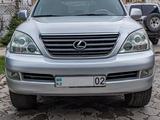 Lexus GX 470 2007 года за 9 300 000 тг. в Алматы – фото 2