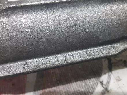 Рулевая рейка Mercedes-benz w220 за 68 206 тг. в Владивосток – фото 17