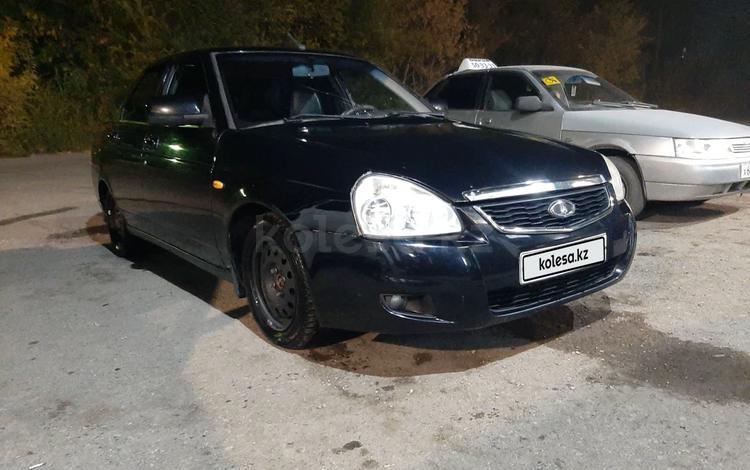 ВАЗ (Lada) Priora 2170 (седан) 2012 года за 1 400 000 тг. в Караганда