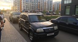 Suzuki XL7 2003 года за 3 500 000 тг. в Нур-Султан (Астана) – фото 4