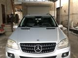 Mercedes-Benz ML 350 2006 года за 5 000 000 тг. в Шымкент