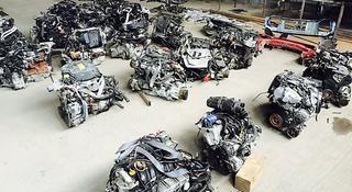 Контрактные двигатели коробки кузов в Атырау