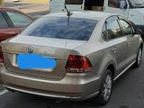 Volkswagen Polo 2017 года за 4 900 000 тг. в Жезказган – фото 2