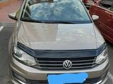 Volkswagen Polo 2017 года за 4 900 000 тг. в Жезказган – фото 5