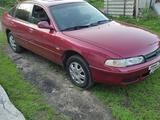 Mazda Cronos 1993 года за 1 300 000 тг. в Усть-Каменогорск