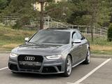 Audi S4 2013 года за 14 650 000 тг. в Алматы