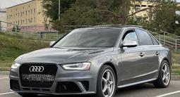 Audi S4 2013 года за 14 650 000 тг. в Алматы – фото 2