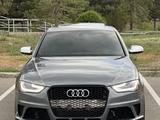 Audi S4 2013 года за 14 650 000 тг. в Алматы – фото 3