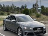 Audi S4 2013 года за 14 650 000 тг. в Алматы – фото 5