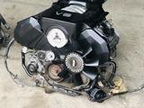 Контрактный двигатель Audi A6 C5 объём 2.4 литра из Швейцарии!… за 250 280 тг. в Нур-Султан (Астана)