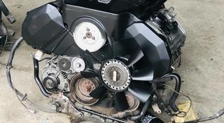 Контрактный двигатель Audi A6 C5 объём 2.4 литра из Швейцарии!… за 230 250 тг. в Нур-Султан (Астана)