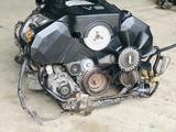 Контрактный двигатель Audi A6 C5 объём 2.4 литра из Швейцарии!… за 250 280 тг. в Нур-Султан (Астана) – фото 3