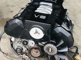 Контрактный двигатель Audi A6 C5 объём 2.4 литра из Швейцарии!… за 250 280 тг. в Нур-Султан (Астана) – фото 5