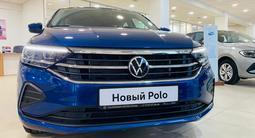 Volkswagen Polo 2020 года за 6 045 400 тг. в Семей – фото 2
