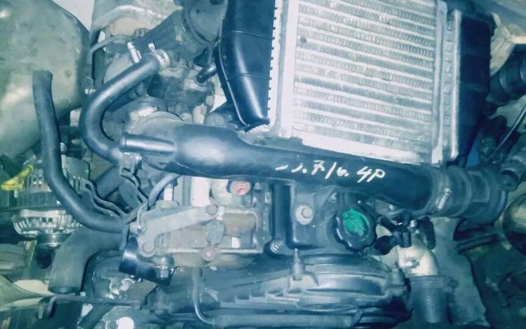 Двигатель на Киа Спортейдж за 360 000 тг. в Алматы
