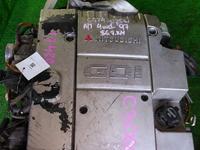 Двигатель MITSUBISHI PAJERO V25W 6G74 1993 за 445 793 тг. в Караганда