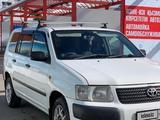 Toyota Succeed 2004 года за 2 550 000 тг. в Петропавловск – фото 2
