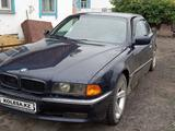 BMW 730 1995 года за 1 700 000 тг. в Кокшетау – фото 4