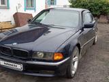 BMW 730 1995 года за 1 700 000 тг. в Кокшетау – фото 5