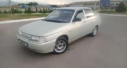 ВАЗ (Lada) 2110 (седан) 2007 года за 900 000 тг. в Алматы