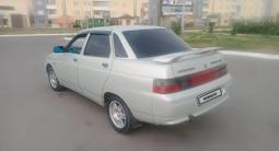 ВАЗ (Lada) 2110 (седан) 2007 года за 900 000 тг. в Алматы – фото 2