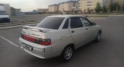 ВАЗ (Lada) 2110 (седан) 2007 года за 900 000 тг. в Алматы – фото 3