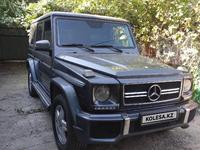 Mercedes-Benz G 500 2003 года за 11 700 000 тг. в Алматы