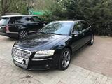 Audi A8 2008 года за 6 500 000 тг. в Алматы