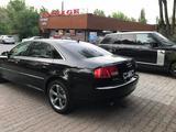 Audi A8 2008 года за 6 500 000 тг. в Алматы – фото 5