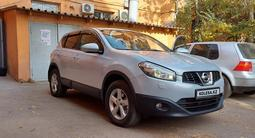 Nissan Qashqai 2011 года за 5 600 000 тг. в Шымкент