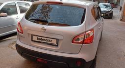 Nissan Qashqai 2011 года за 5 600 000 тг. в Шымкент – фото 4