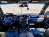 Lexus LX 570 2015 года за 28 000 000 тг. в Кокшетау – фото 3