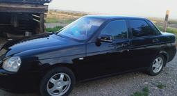 ВАЗ (Lada) 2170 (седан) 2009 года за 1 300 000 тг. в Тараз