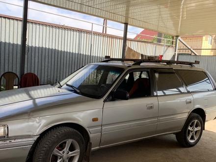 Mazda 626 1991 года за 1 050 000 тг. в Алматы