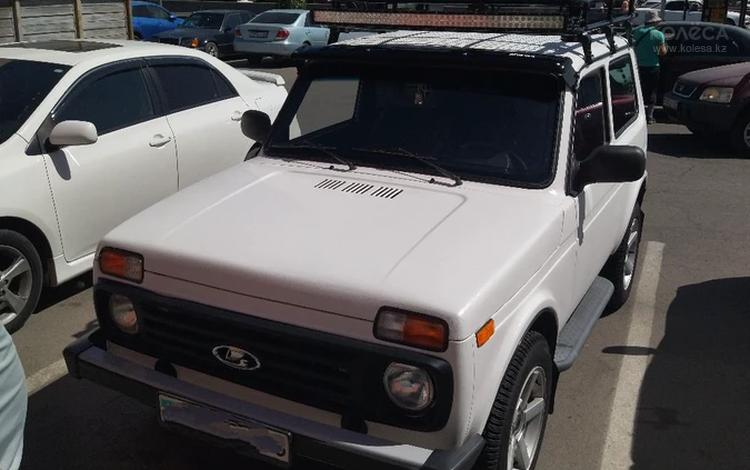 ВАЗ (Lada) 2121 Нива 2012 года за 2 500 000 тг. в Алматы