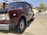 ВАЗ (Lada) 2107 2006 года за 680 000 тг. в Алматы – фото 4