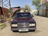 ВАЗ (Lada) 2107 2006 года за 680 000 тг. в Алматы – фото 5