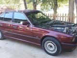 BMW 525 1992 года за 1 100 000 тг. в Тараз – фото 5