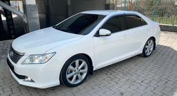 Toyota Camry 2013 года за 8 500 000 тг. в Алматы