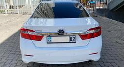 Toyota Camry 2013 года за 8 500 000 тг. в Алматы – фото 4